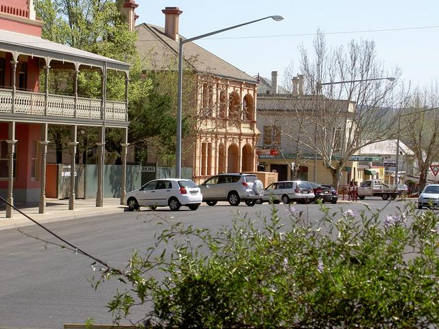 Crookwell Accommodation Motels